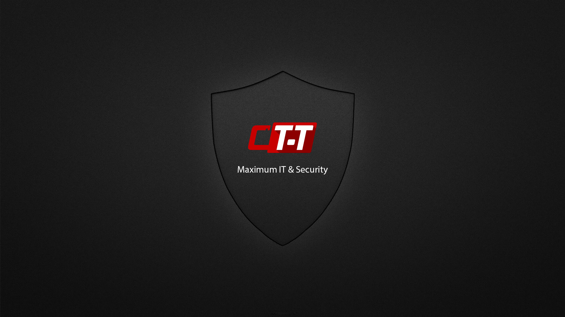 CT-T Security
