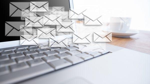 mailarchivierung