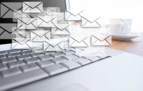 Mail Archivierung