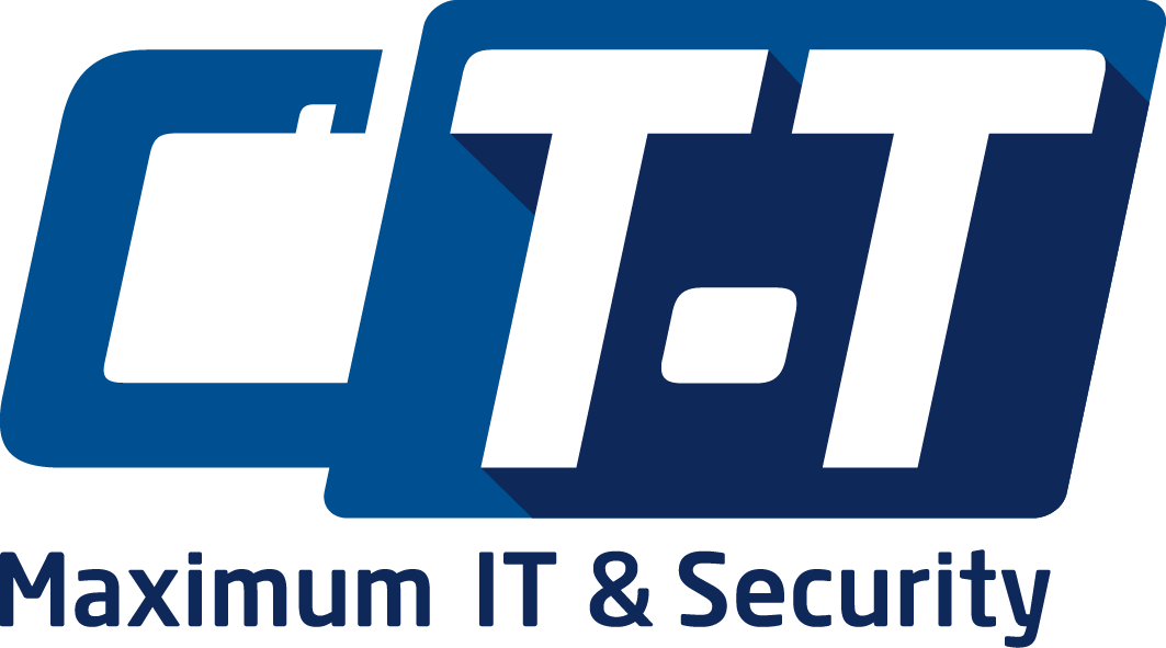 CT-T IT-Systemhaus