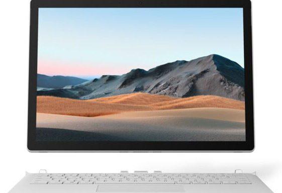 Surfacebook 3 (15-Zoll)